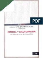 Varios - Estetica Y Emancipacion Fantasma Fetiche Y Fantasmagoria-2