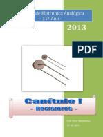 Apostila 11º Ano_Resistores.pdf