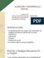 Globalización y Desarrollo Social 1