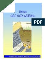 Tema a0.- Suelo y Roca 2014-15