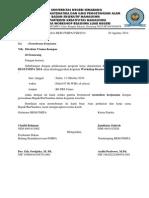 Contoh Surat Permohonan Kerjasama