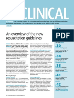 060117An Overview of the New Resuscitation Guidelines