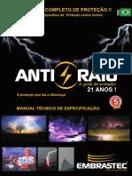Catalogo Especificacao Linha 2014 Rev 00