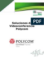 Soluciones de Videoconferencia Polycom