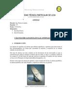 Antenas DeApertura Garcia Gonzales