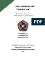 LP Thalasemia