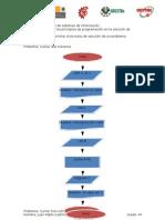 Problema Diagramas de Flujo