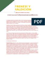269770061 Frenesi y Maldicion