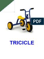 Medis de Transport