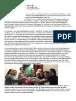 Aecs Newsletter 2015 September
