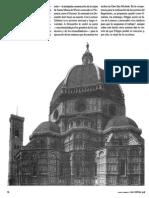 Brunelleschi, Il Duomo y El Punto de Fuga