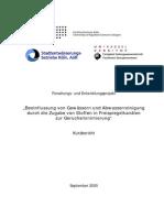 Kurzbericht_Beeinflussung.pdf
