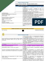 Comparação Editais RS e GO CPC