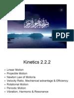 Kinetics 2