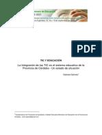 Chubut - Integracion de Las TIC