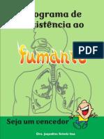 programa de assistencia ao fumante