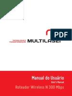 Re060 Manual