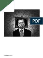 EL_VIEJO_TOPO_ENERO_2015_Los Discursos Del Gobierno. Estrategias de Desinformación y Propaganda