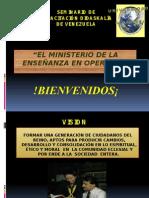 Seminario de Capacitación Didaskalía de Venezuela