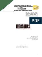 Apostila de Hidraulica v1.24