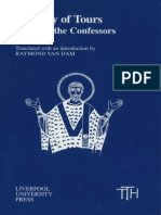 (Translated Texts for Historians 5) RAYMOND VAN DAM-Gregory of Tours_ Glory of the Confessors-Liverpool University Press (2004)