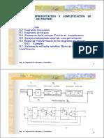 Tema 2- Simplificacion Diagrama Bloques