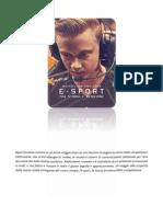 E-sport (beyond E-sport)