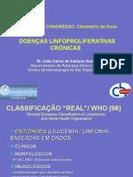 Doenças Linfoproliferativas Crônicas