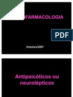 Psicofarmacologia Power Point Em PDF - 2007