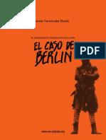 El movimiento Alternativo en la RFA. El caso de Berlín (1985)
