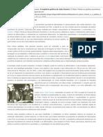 Textos Introdutórios Da Política Econômica de Jango