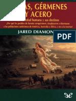 Armas, Gérmenes y Acero de Jared Diamond r2.1