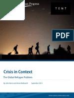 Crisis in Context