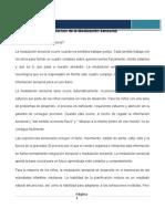 Trastornos de La Modulacion Sensorial Pediatría