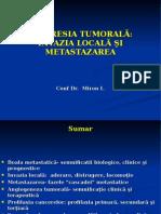 Metastazarea