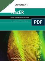 TracER Forensics Brochure Web