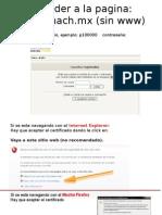 Etica Empresarial (Dr. Leodegario Rascón)