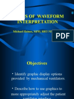 ventilator Waveforms