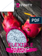 Flexible Dieting Guide