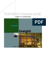 BMS - New Users Customer Training Guide