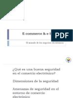 E-commerce & E-business Clase