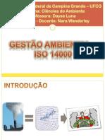 Aula ISO 14000 1