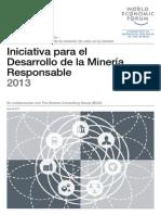 Mineria Responsable SP