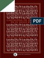 Lbr Cartagena Siglo XVII