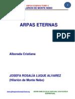 04 04 Arpas Eternas Tomo 3 Maestra Hilarion de Monte Nebo