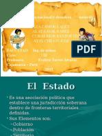 Diapositivas de Defensa Nacional