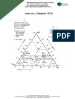 Classificação - Triangular - BPR