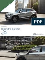 Manuel Hyundai Nouveau Tucson