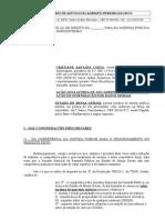 Ação Anulatória - Cassação de PPD
