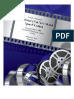 Astmas Ters Tional Film F Estival Speech